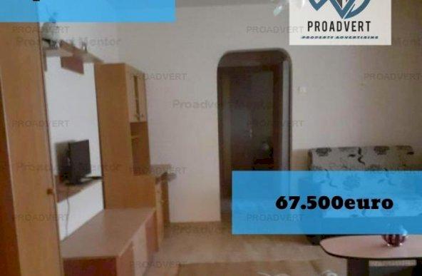 Apartament doua camere, comision 0%, pozitionat in zona Sagului