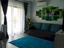 Apartament spatios, trei camere, 66 mp, Freidorf