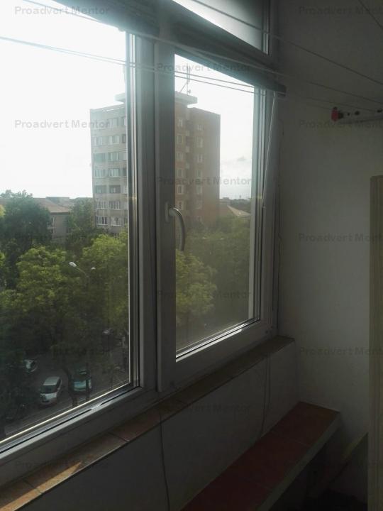 Apartament doua camere, artera principala, zona excelenta