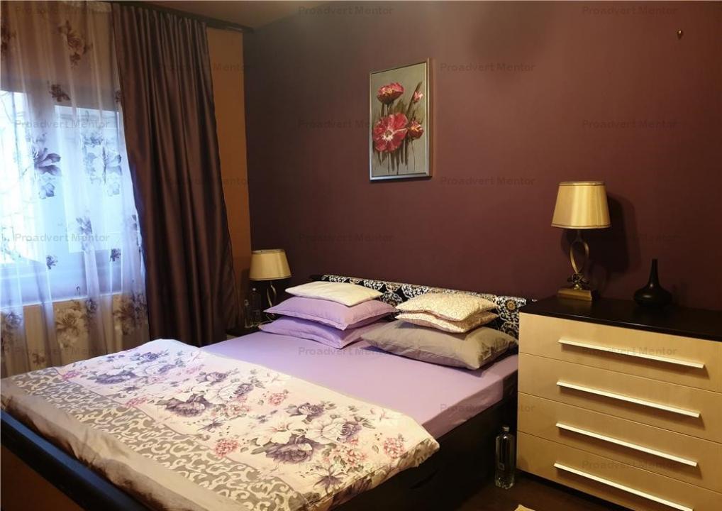 Apartament cu doua camere, zona Aradului