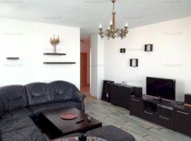 Penthouse foarte spatios, patru camere, 110 mp, zona Vladeasa