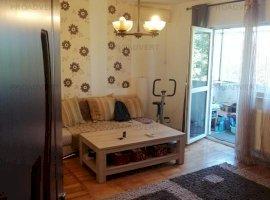 Apartament spatios, trei camere, zona Telegrafului, 0% comision