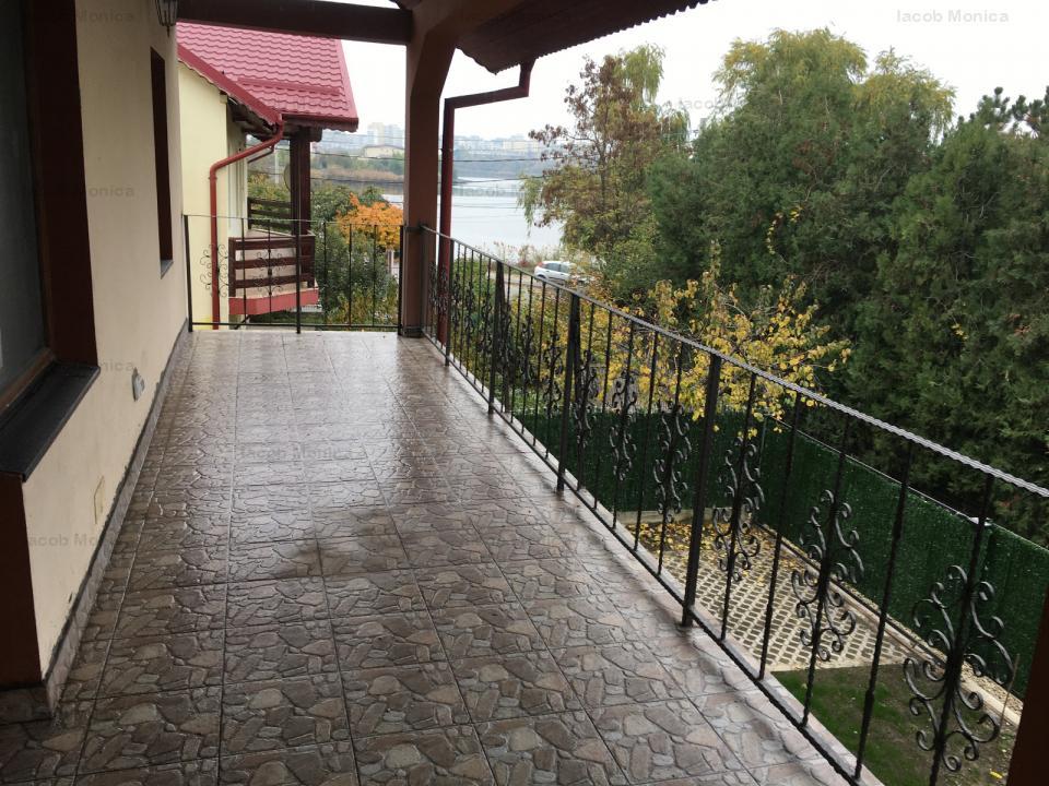 Vila Lac Fundeni