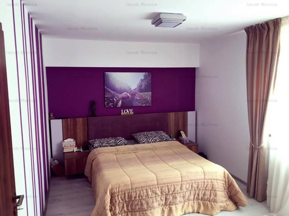 Vila Domnesti 670 euro