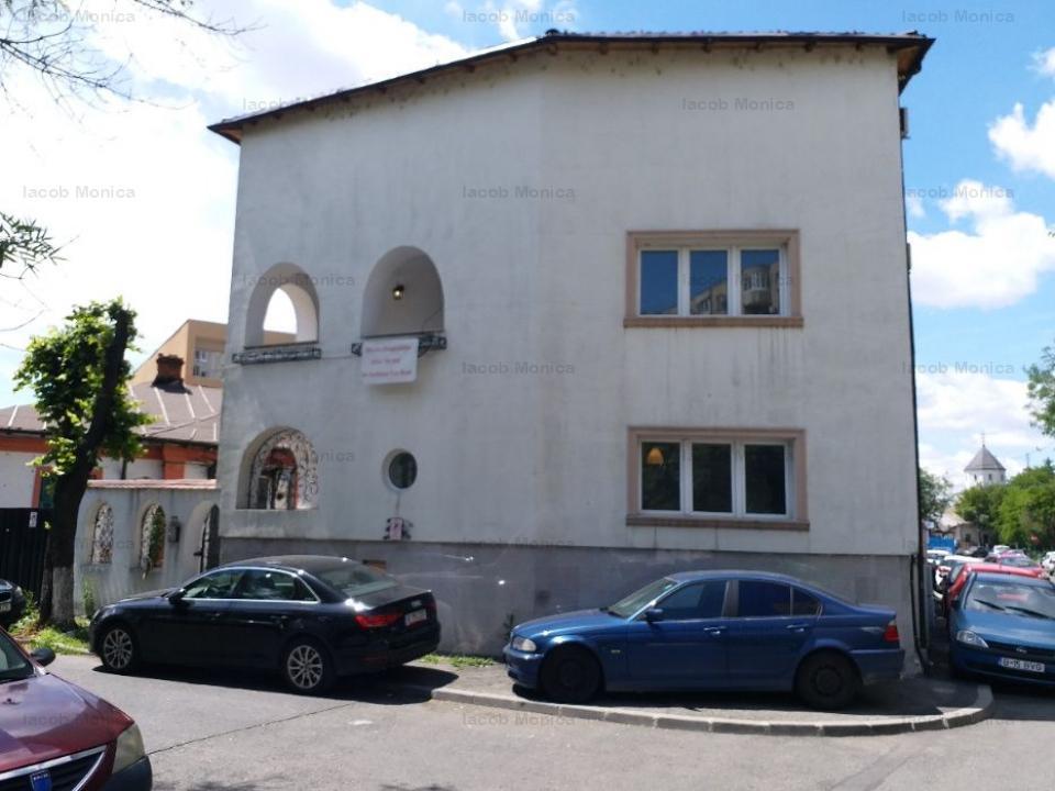 Vila interbelica 2000€ Portaresti