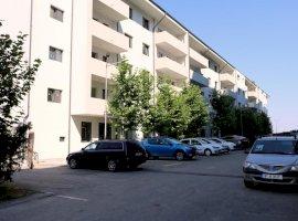 Dezvoltator-bloc nou, apartamente decomandate