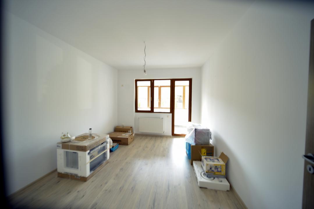 Dezvoltator- bloc nou 4 etaje