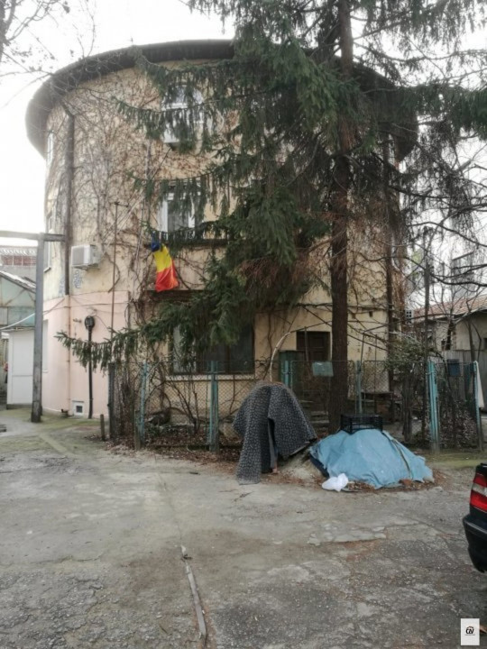 Vanzare garsoniera zona Dorobanti, Bucuresti