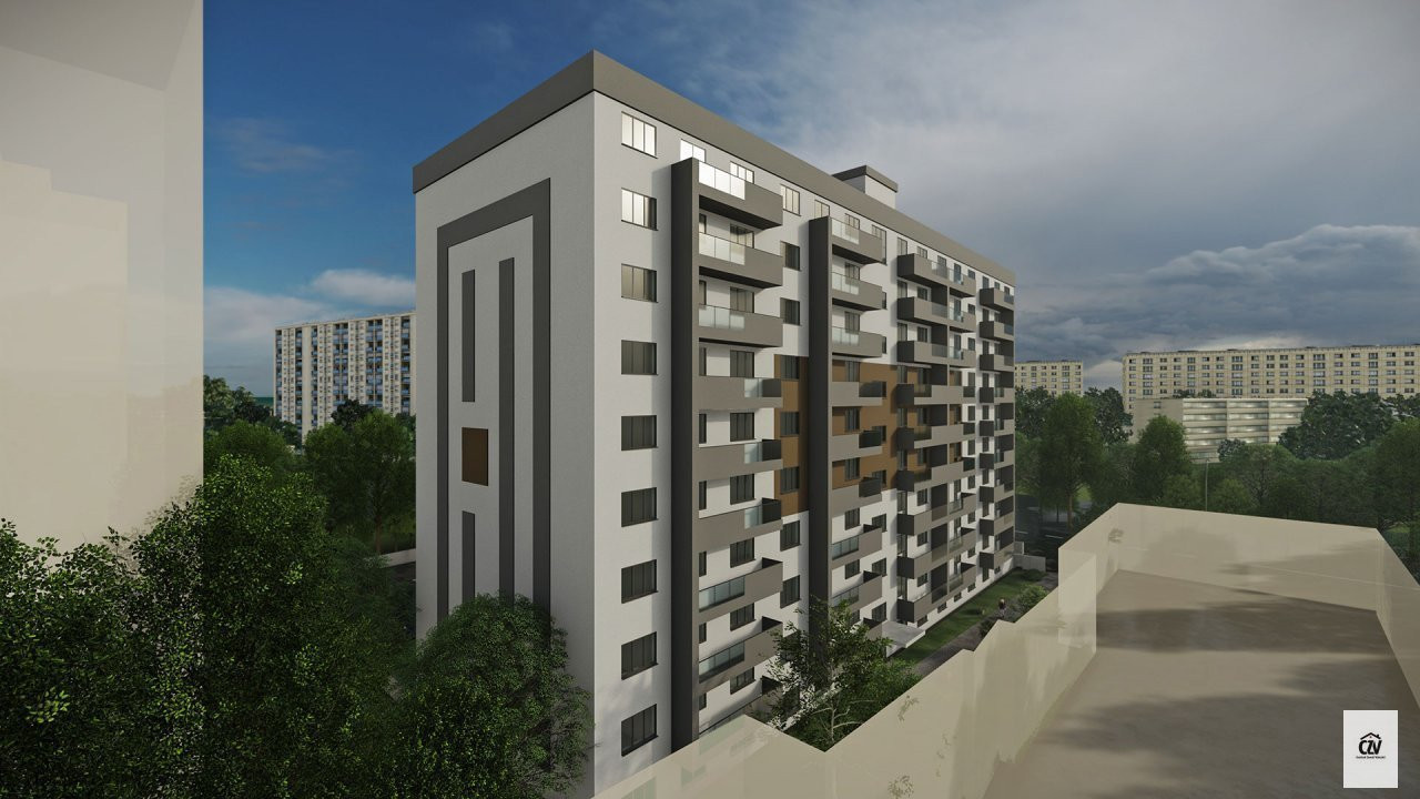 Vanzare apartament cu 3 camere zona Parcul Carol, Bucuresti