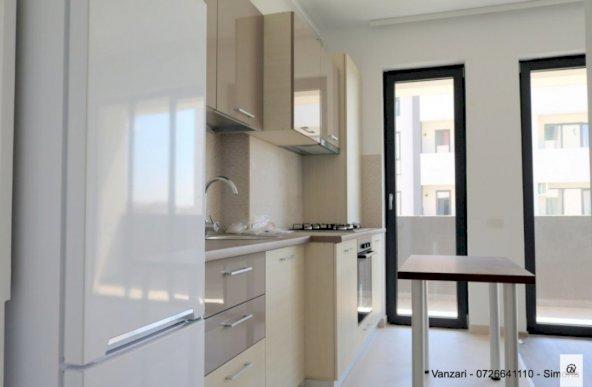 Vanzare apartament cu 2 camere zona Prelungirea Ghencea, Bucuresti