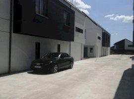 Ansamblu Vile tip Duplex, zona Prelungirea Ghencea, Bragadiru