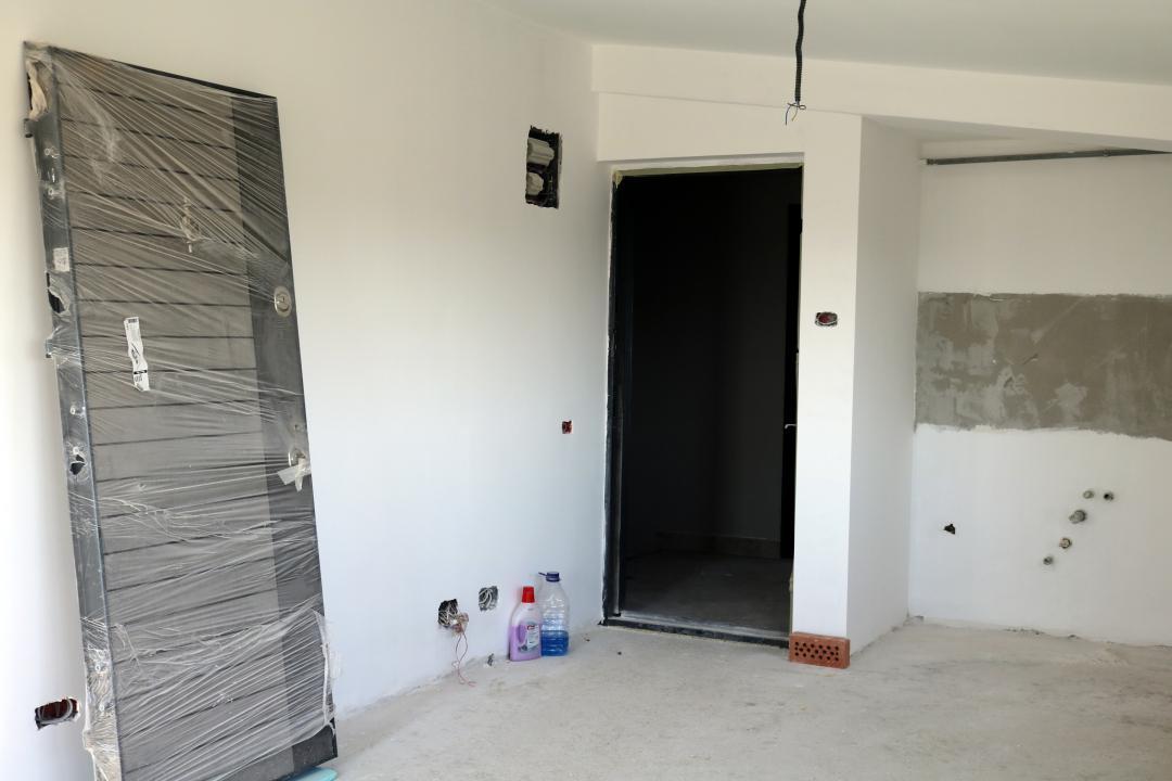 Apartament cu Gradina  Proprie si Doua Locuri Parcare