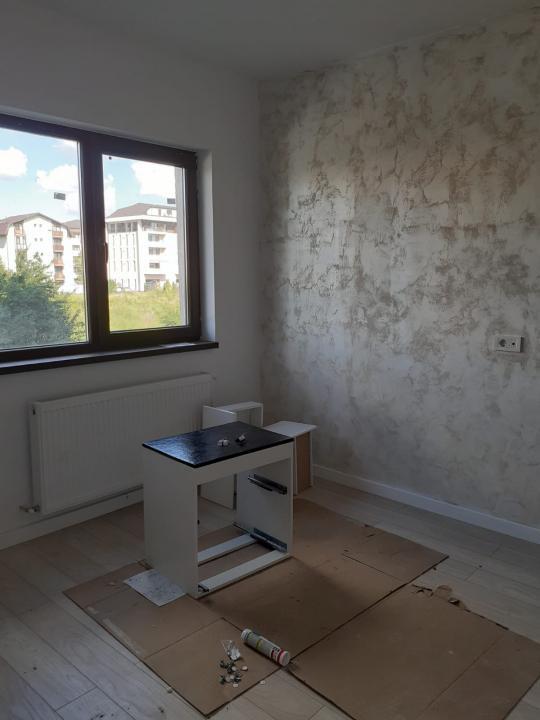 Apartament Decomandat