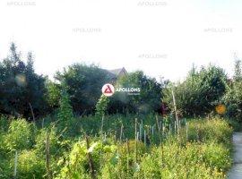 Vanzare teren constructii 7600 mp, Dumbrava, Dumbrava