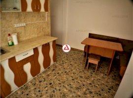 Vanzare apartament 2 camere, URA, Bacau