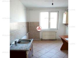 Vanzare apartament 3 camere, Garii, Bacau