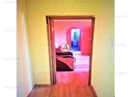Vanzare apartament 2 camere, Republicii, Bacau