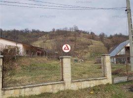 Vanzare teren constructii 4364mp, Nord, Bacau