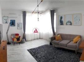 Inchiriere apartament 2 camere, Milcov, Bacau