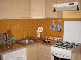 Vanzare apartament 3 camere, Centru, Sfantu Gheorghe