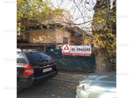 Vanzare casa/vila, Domenii, Bucuresti