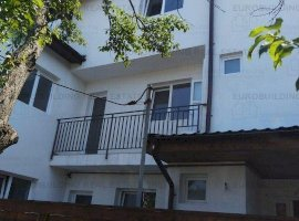 Bucurestii Noi apartament 3 camere 83500euro