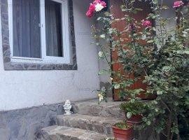 Apartament la  casa in zona istorica Brasov, singur la curte 40 mp, 76500 euro