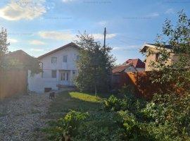 Casa individuala cu mansarda Sanpetru, zona centrala, 109.000 euro