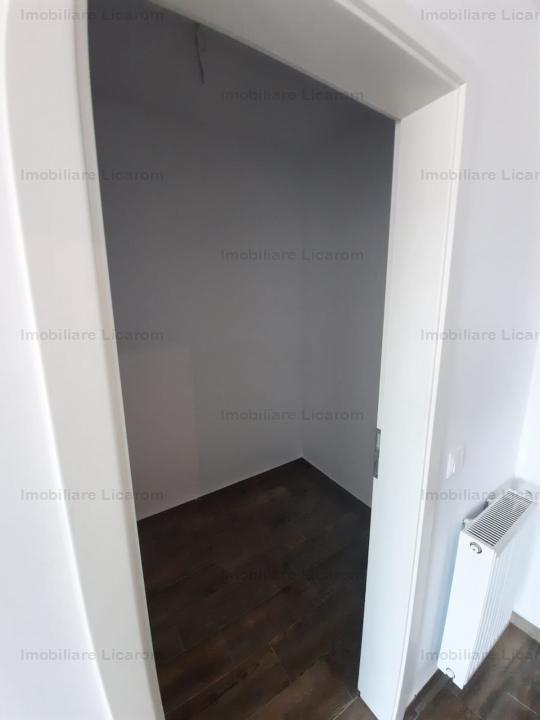 Studio Avantgarden Bartolomeu,bloc nou,etaj 6,terasa 13 mp,55000Eur