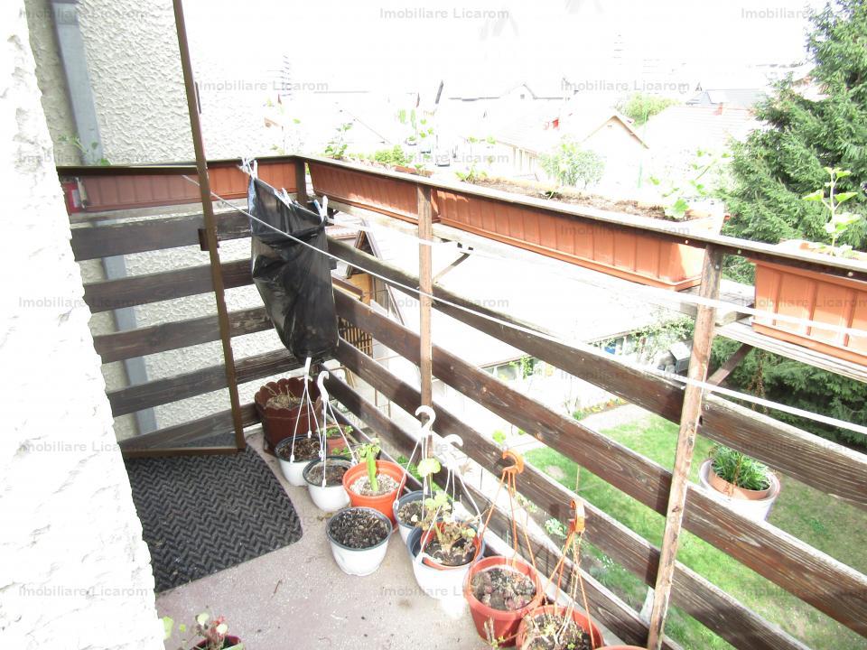 Apartament 3 camere in vila Racadau,apropiere de Parcul Trandafirilor