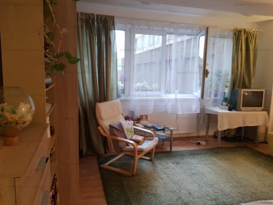 STUDIO 2 camere Brasovul istoric,Complex Europe Residence,semimobilat
