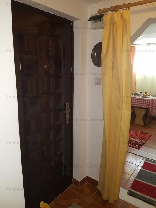 Garsoniera SPATIOASA, LUMINOASA la demisol, 35mp, 38000 euro neg