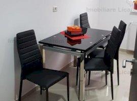 Apartament 2 camere Sanpetru Residence,complet mobilat si utilat,parcare.