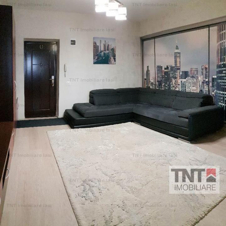 Apartament de vanzare 2 camere ,Tatarasi