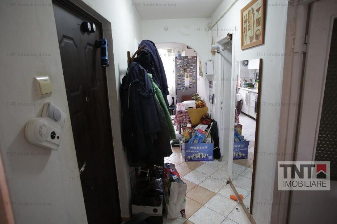 De vanzare apartament 3 camere,Tatarasi