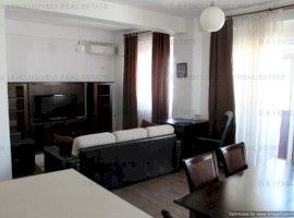 Apartament 2 camere Militari Residence mobilat - utilat