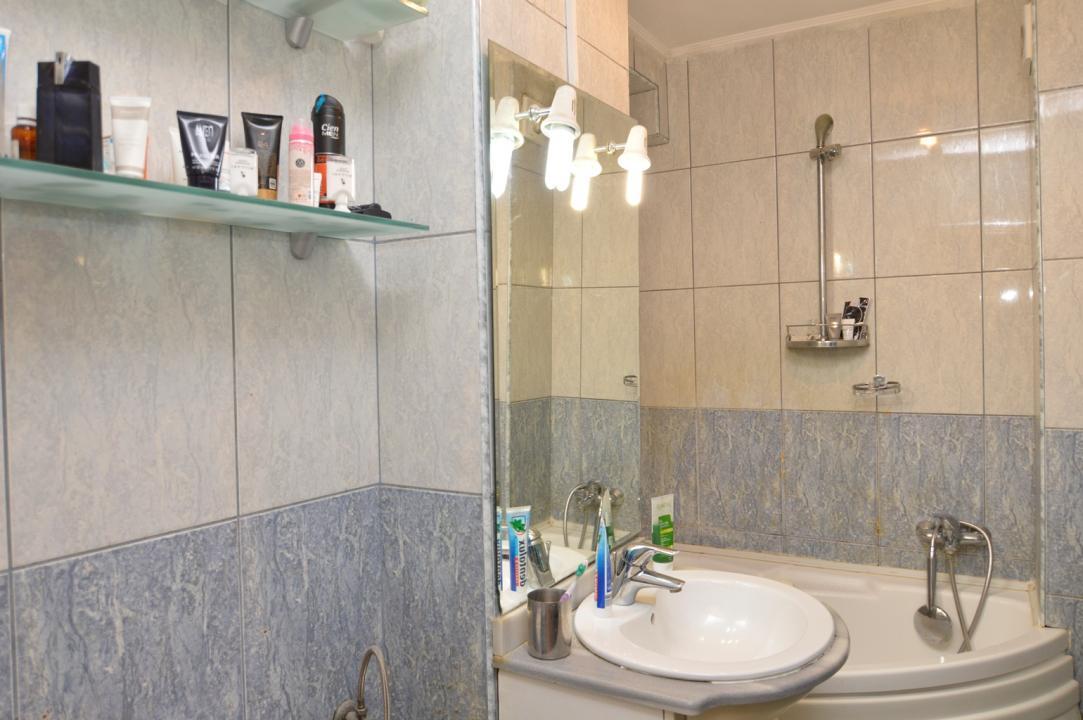 Apartament 4 Camere de Vanzare Bulevardul Decebal Piata Alba Iulia || RealKom