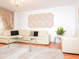 Apartament 3 Camere de Vanzare Unirii Double Tree by Hilton || RealKom