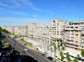 Apartament 4 Camere de Vanzare Bulevardul Decebal Piata Muncii    RealKom