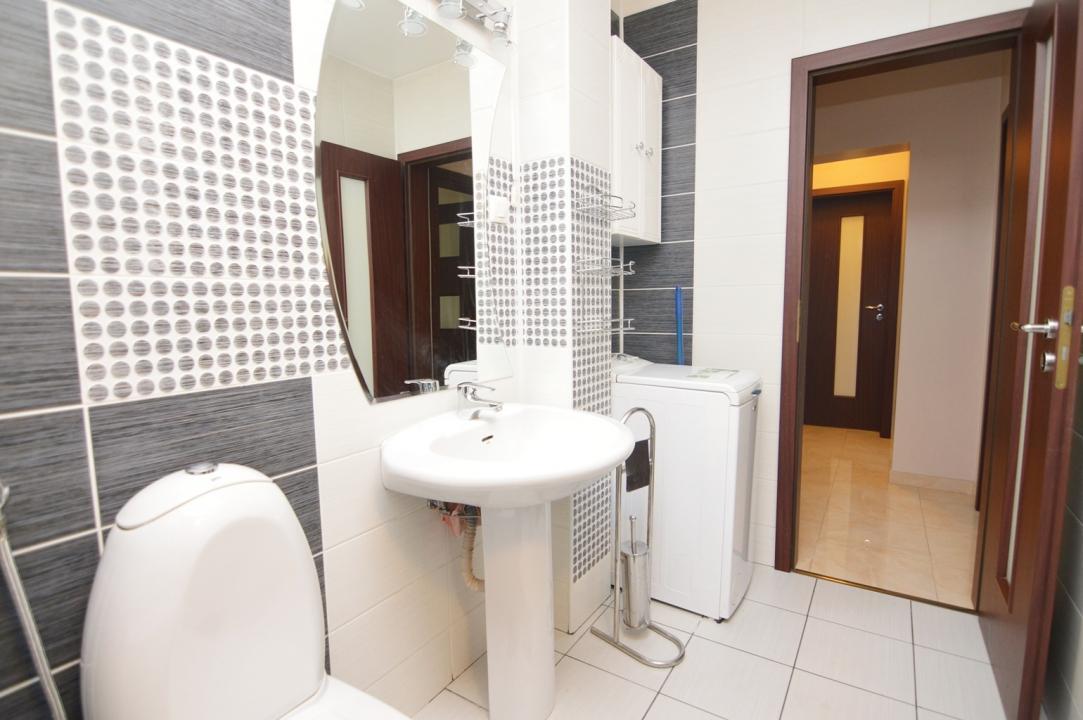 Apartament 4 Camere de Inchiriat Bulevardul Unirii Zepter || RealKom