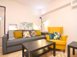 Apartament 3 Camere de Vanzare Unirii Nerva Traian Stradal || RealKom