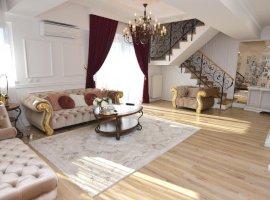 Duplex 5 Camere de Vanzare parcul Carol I || RealKom