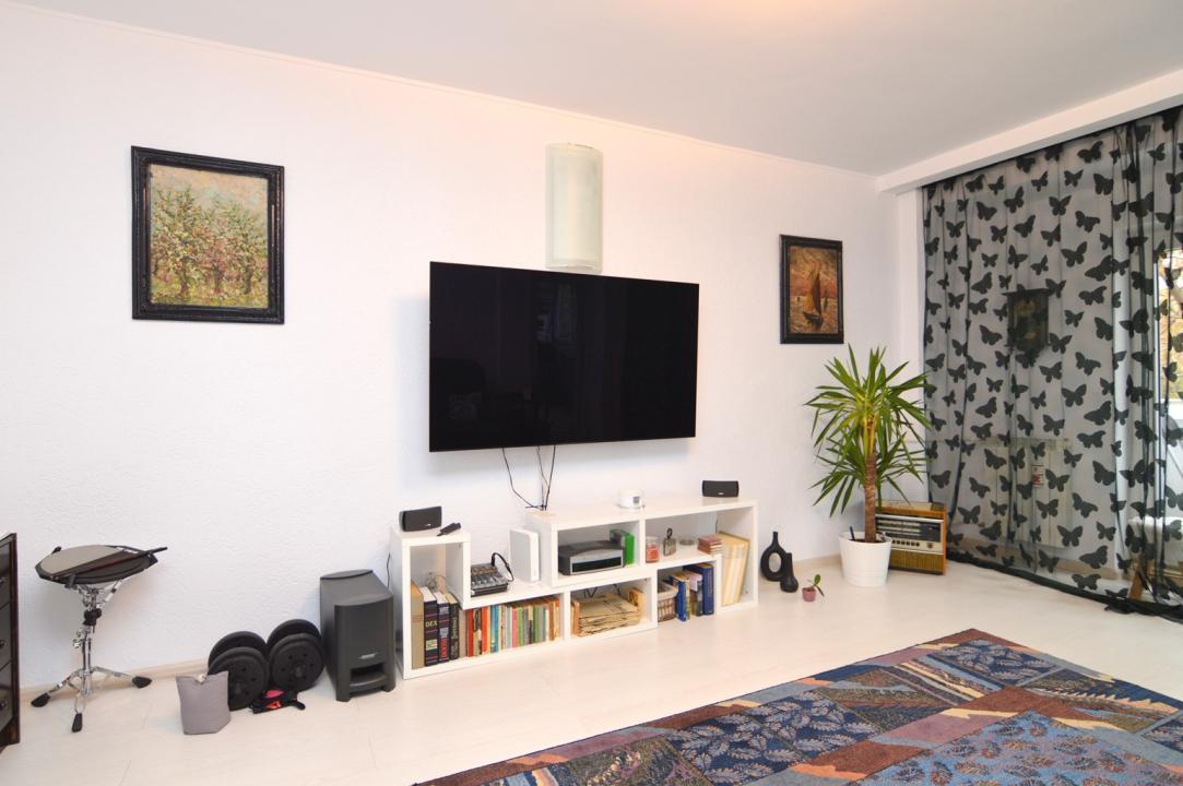Apartament 3 Camere de Vanzare Unirii Piata Alba Iulia || RealKom