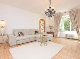 Apartament 3 Camere de Inchiriat Decebal Calea Calarasilor || RealKom