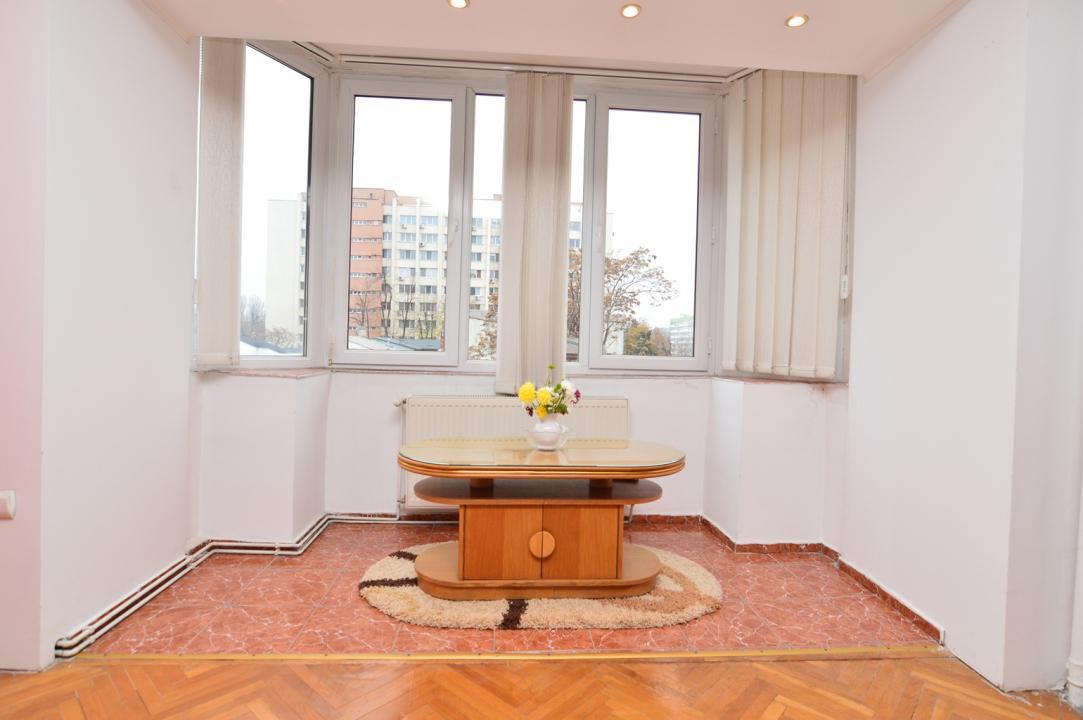 Apartament 3 Camere de Vanzare Piata Unirii Comision 0 || RealKom