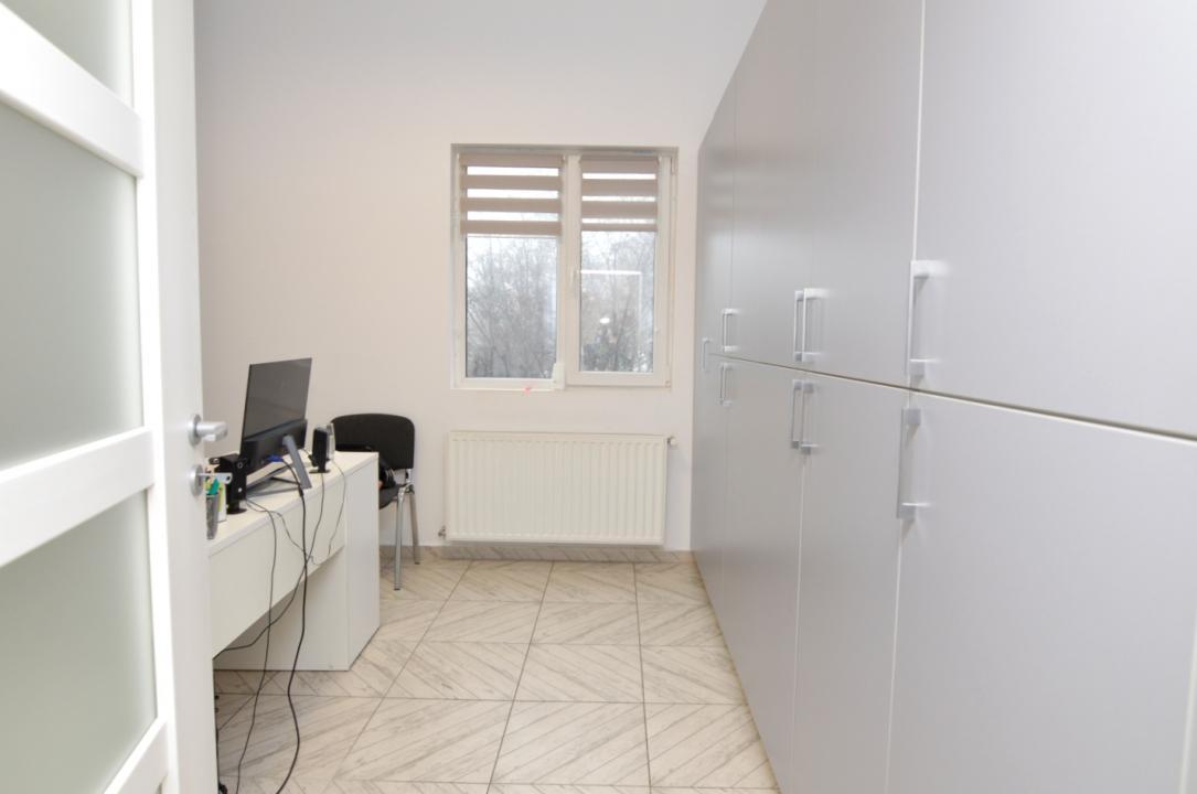 Apartament 3 Camere de Vanzare Tineretului Parc Tineretului || RealKom