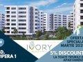 Apartament 2 camere ( Rond OMV - Pipera!)