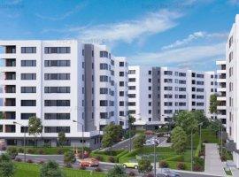 Apartament 2 camere decomandat OMV - Pipera!