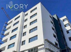 Apartament 2 camere- 68 mp utili ( Rond OMV - Pipera!)