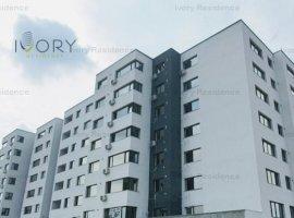 STUDIO Superb -40 mp utili ( tip 2) Ivory Residence langa OMV Pipera!